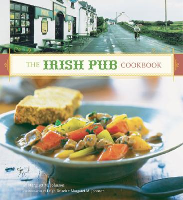 The Irish Pub Cookbook By Johnson, Margaret M.